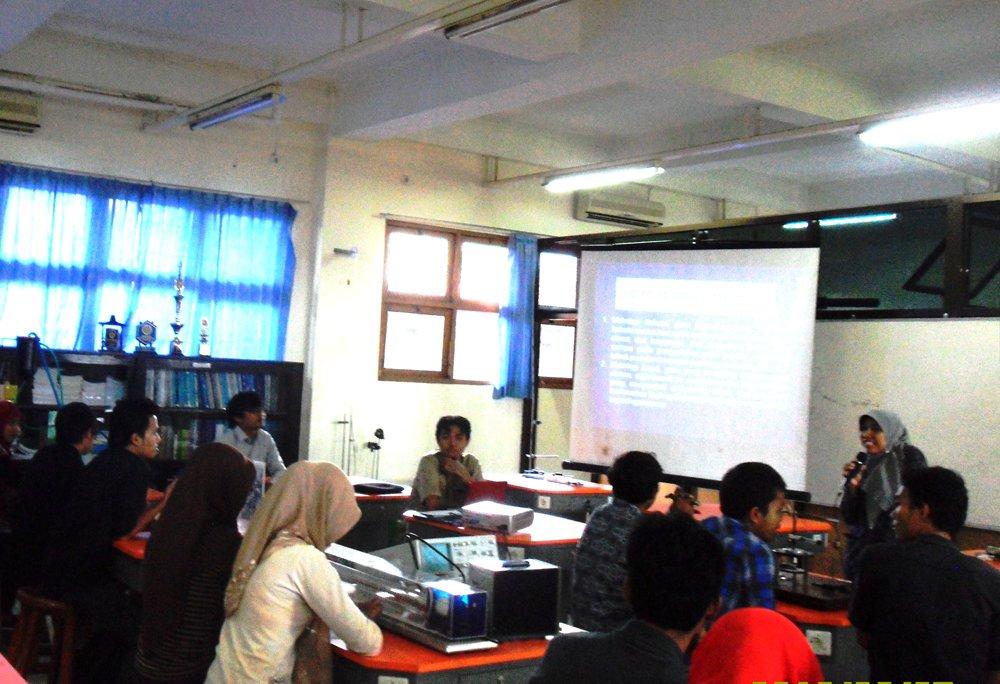 terapkan qs mutaffifin Kuliah Umum Prodi Fisika : Terapkan QS Al Mutaffifin pada Metrologi