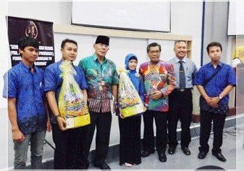 Mahasiswa Sistem Informasi UAD Meraih Juara Lomba Dokumentasi di Malaysia