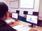 Workshop Multimedia Pembelajaran Guru SMA/SMK dan sederajat tingkat DIY-Jateng