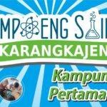 FMIPA inisiasi Kampung Sains Pertama di Indonesia