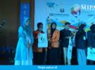 Mahasiswa Matematika FMIPA UAD Juara LKTI Program Zakat Tingkat Nasional